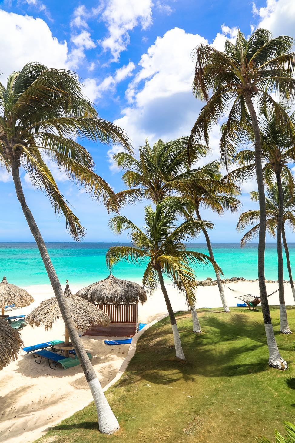 The Best All Inclusive Resort In Aruba